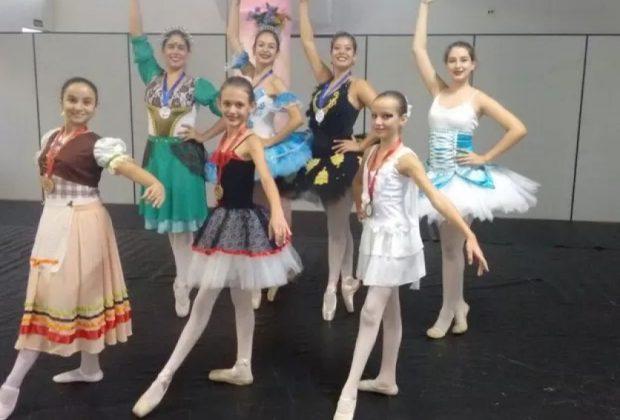 Companhia de Dança de Paulínia fará audição para novos bailarinos