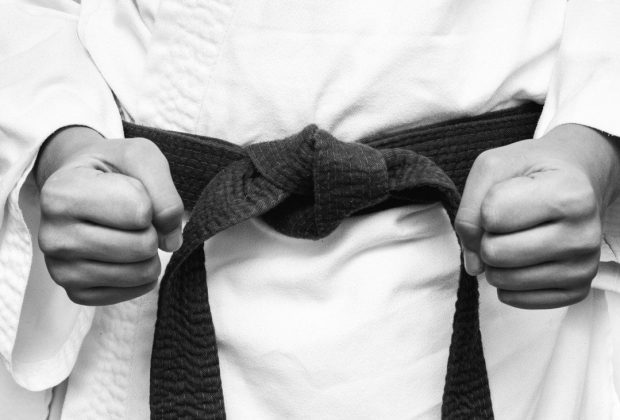 14ª Copa Karateposse UKCA acontece domingo