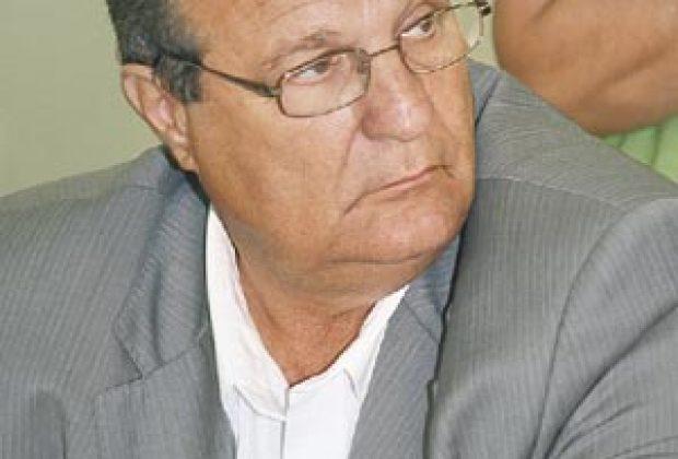 Processo de impugnação é aberto contra Bertinho da Grimaldi