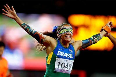 Paralimpíada Rio 2016 promete grandes conquistas