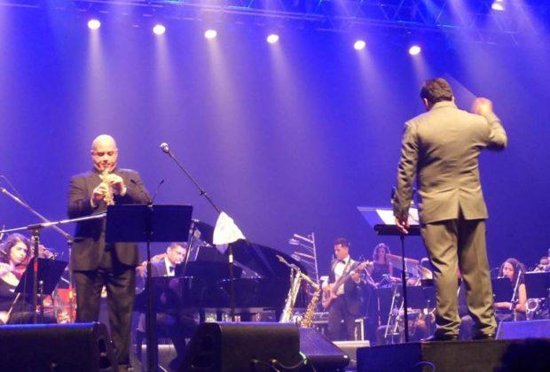 Corporação Musical 24 de Junho se apresenta em Indaiatuba