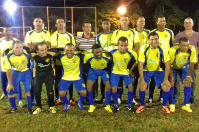 Copa Lebrão de Futebol Máster 2016 se encerra no próximo domingo