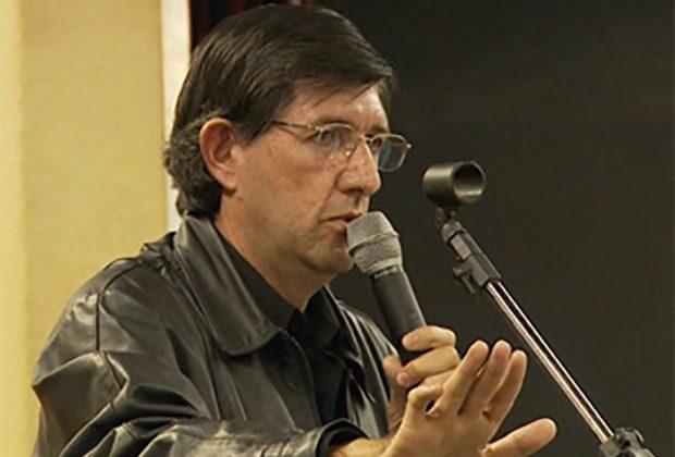 """Ivan Vicensotti não me representa"", dispara Marcelo Capelini"