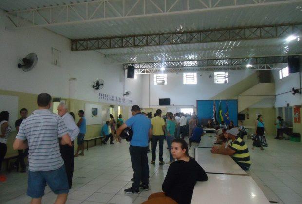 Eleições Municipais Artur Nogueira