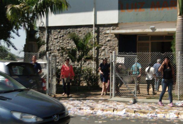 Eleição em Mogi Guaçu transcorre sem nenhum tumulto ou grandes filas