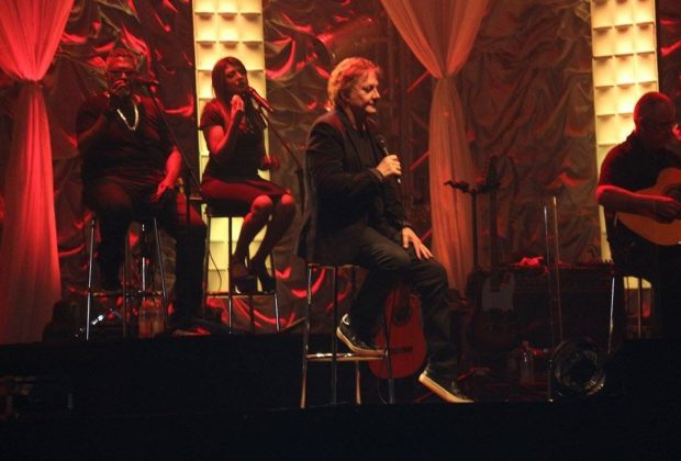 Fábio Jr. RED