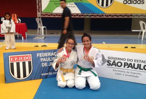 Judocas nogueirenses sagram-se campeões do Paulista de Judô