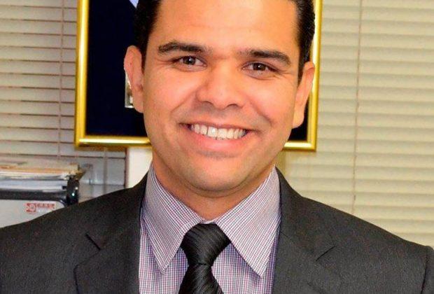 Jéferson Luís é o candidato a vereador mais votado em Mogi Guaçu
