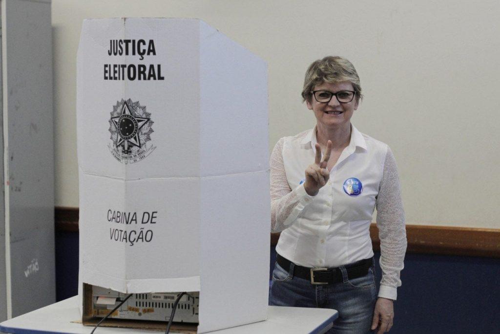 Drª Dora