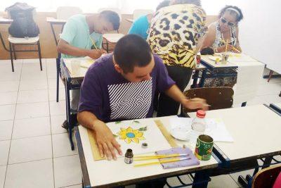 Conheça o Projeto Espelho Solidário de Conchal