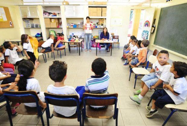 Está chegando ao fim o prazo para matrículas na Educação Infantil