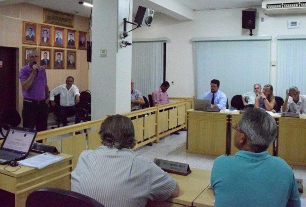 Câmara de Holambra realiza última audiência pública da revisão da Lei Orgânica
