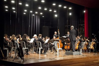 Lyra Mojimiriana promove concerto de clarinete na próxima semana