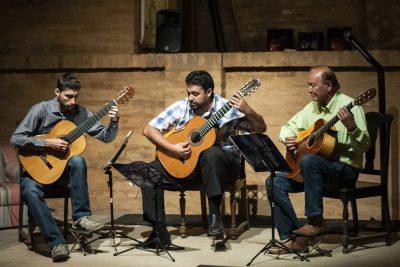 Circuito de violão chega a Mogi Guaçu na noite desta sexta
