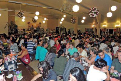 Bingo do Natal Solidário acontece hoje em Holambra
