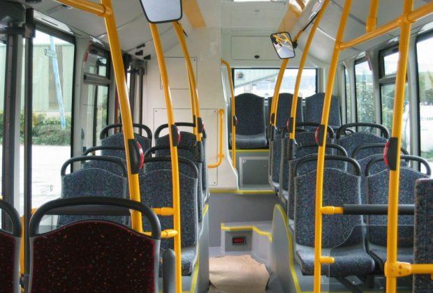 Há 2 meses sem funcionar, ônibus circular de Posse continua sem previsão de volta