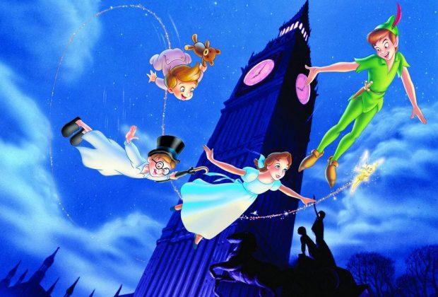 Espetáculo Peter Pan chega a Santo Antônio de Posse