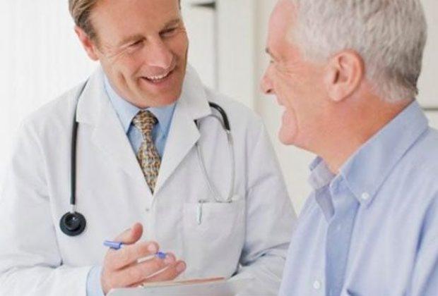 Ações de prevenção ao cancêr de próstata começam neste sábado, 12