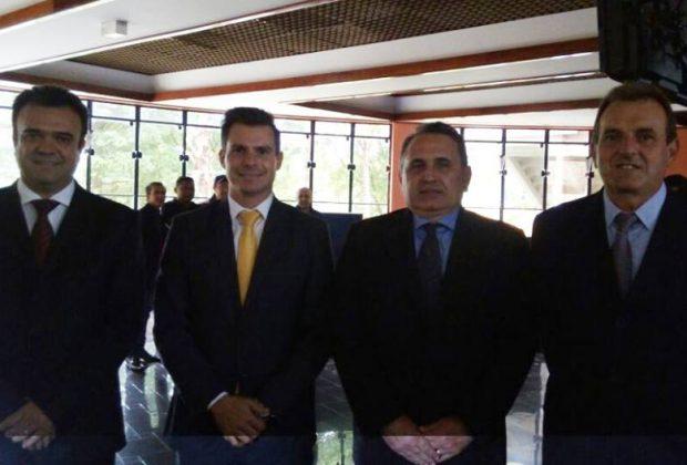Políticos eleitos em 5 cidades são diplomados em Mogi Mirim