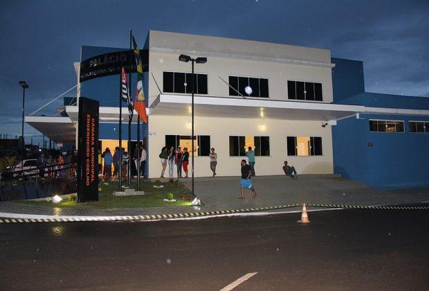 Inaugurada nova sede da Câmara Municipal de Engenheiro Coelho
