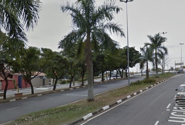 Idoso Morre após ser atropelado por motociclista