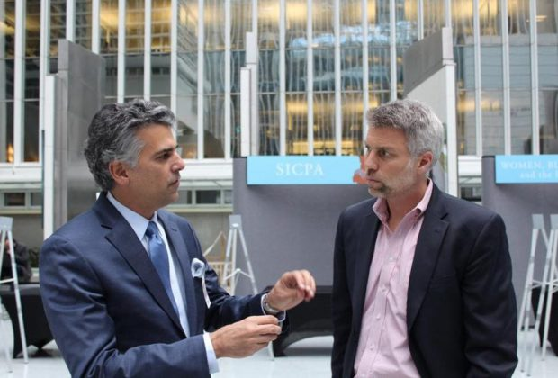 Banco Mundial abre as portas de sua sede nos EUA para Jaguariúna