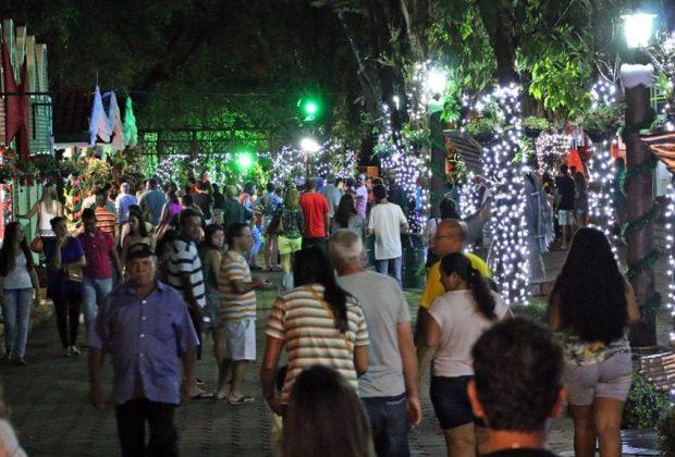 Prefeitura de Holambra estende programação de Natal
