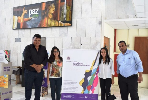 Vereadores jovens visitam Assembleia Legislativa de São Paulo