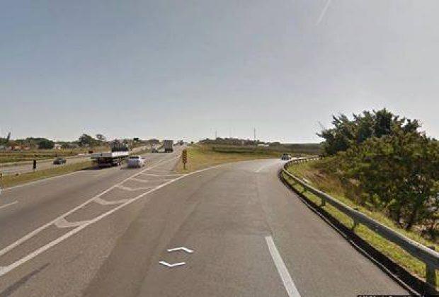 Jovem morre após ser atropelado na rodovia SP-340