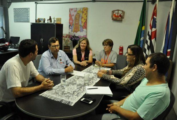 Cultura fecha parceria com IESI para fomentar Turismo