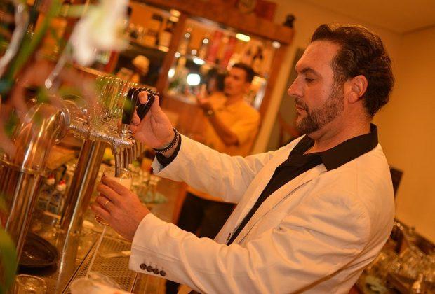 Inauguração Bier Trunk Pub Bar F&F