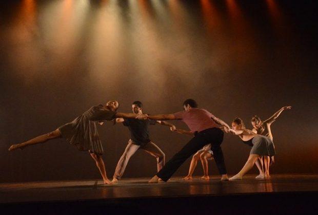 CEU abriga apresentação de dança em Itapira