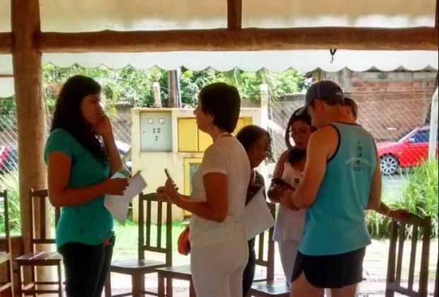 Janeiro Branco reúne mais de 500 pessoas em Jaguariúna