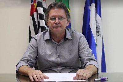 Prefeito de Cosmópolis estuda decretar calamidade pública