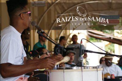 Raízes do Samba tem primeira edição do ano no dia 15
