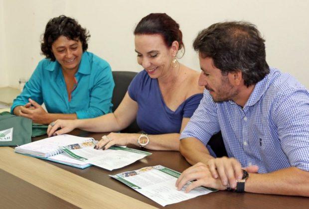 Prefeitura e SENAR iniciam parceria para desenvolvimento do Roteiro de Turismo Rural
