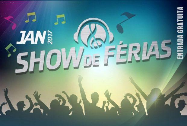 Show de férias acontece no próximo fim de semana em Holambra