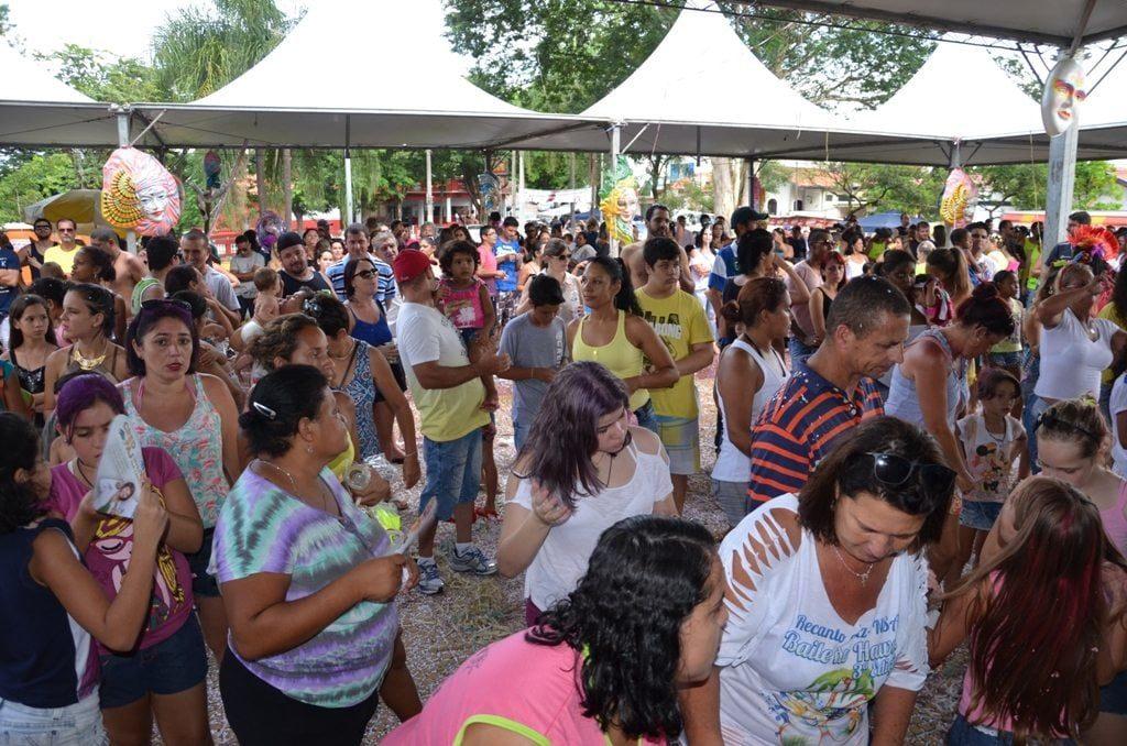 Carnaval de Itapira