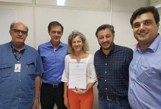 Prefeitura de Pedreira resgata verba para construção de Creche Escola no Vale Verde