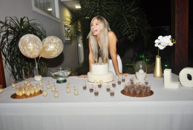 Aniversário Loraine Lucchese Borges – 11/02
