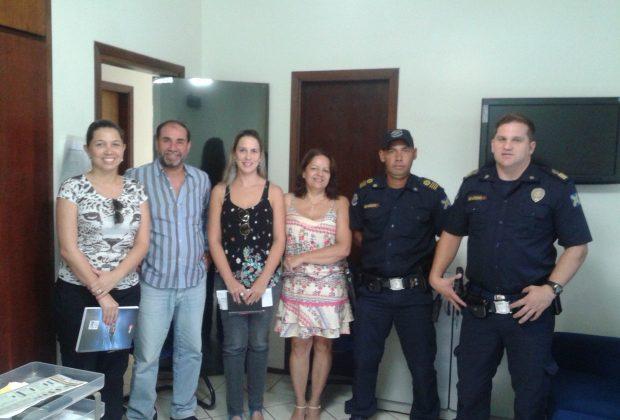 GM e Conselho Tutelar definem linha de ação sobre crianças e adolescentes em Jaguariúna