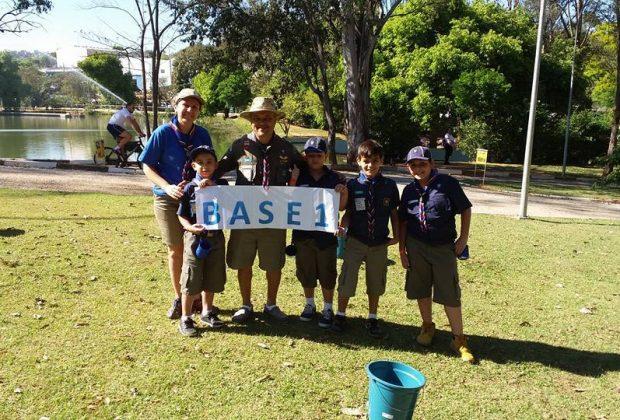 Grupo Escoteiro Águas Correntes abre inscrições para novos membros