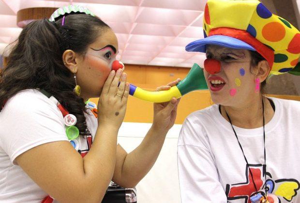 Ong Hospitalhaços buscam novos voluntários em Mogi Guaçu