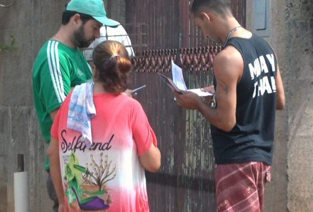 Pedreirenses estão recebendo os carnês do Imposto Predial Territorial Urbano 2017