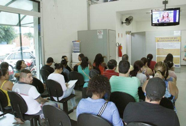 PAT de Jaguariúna registra aumento de vagas no primeiro mês de 2017