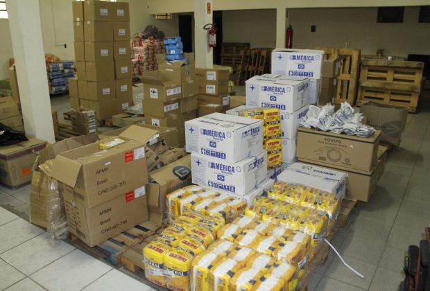 Estoque de medicamentos na rede municipal de Saúde começa a ser regularizado em Jaguariúna