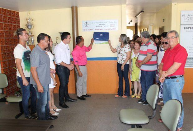 SindiBeleza inaugura subsede em Estiva Gerbi
