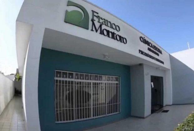 "Clínica Escola da ""Franco Montoro"" muda de endereço dia 20"