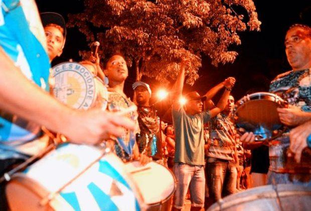 Holambra é homenageada por Escola de Samba da Baixada Santista