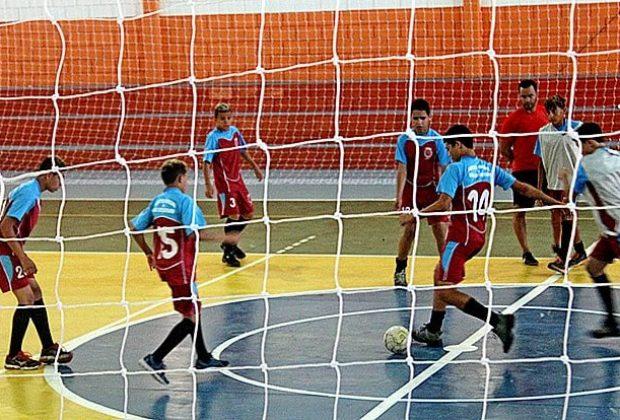 Holambra abre novas vagas para Escolinha de Esportes